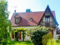 French property, houses and homes for sale inST CLAUDE DE DIRAYLoir_et_Cher Centre