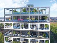 French property for sale in ASNIERES SUR SEINE, Hauts de Seine - €491,000 - photo 3