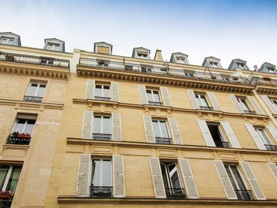apartmentin PARIS XVII