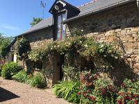 maison à vendre à PAIMPONT, Ille_et_Vilaine, Bretagne, avec Leggett Immobilier