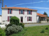 French property, houses and homes for sale inTHIREVendee Pays_de_la_Loire
