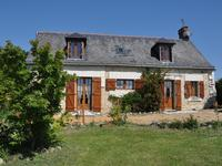 French property for sale in MEIGNE LE VICOMTE, Maine et Loire - €239,680 - photo 2