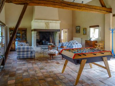 Perche National Park . 1h45 Paris. Superb Country estate , set in 55 acres of beautiful grounds with a lake, secluded .