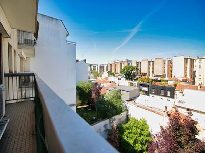 apartmentin PARIS XV