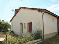 French property for sale in ECURAS, Charente - €58,600 - photo 10