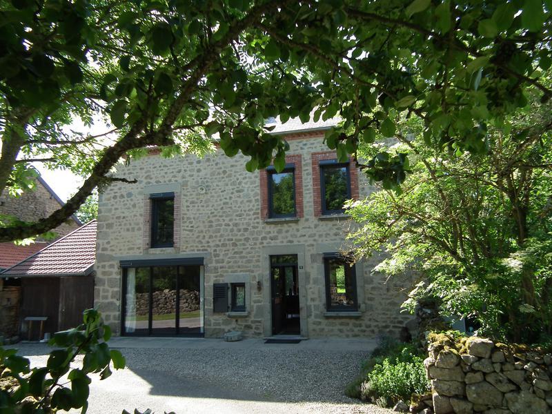 Maison à vendre à AUBUSSON(23200) - Creuse
