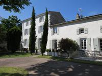 French property for sale in ST ROMAIN DE BENET, Charente Maritime - €1,125,495 - photo 2