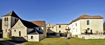 chateau à vendre à ST CHAMARAND, Lot, Midi_Pyrenees, avec Leggett Immobilier