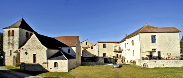 French property, houses and homes for sale in ST CHAMARAND Lot Midi_Pyrenees