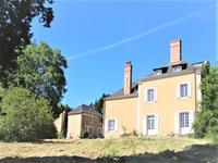 maison à vendre à LA FLECHE, Sarthe, Pays_de_la_Loire, avec Leggett Immobilier