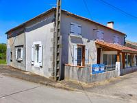 French property for sale in ABZAC, Charente - €86,400 - photo 1
