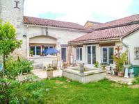 French property for sale in CHERVAL, Dordogne - €349,800 - photo 10