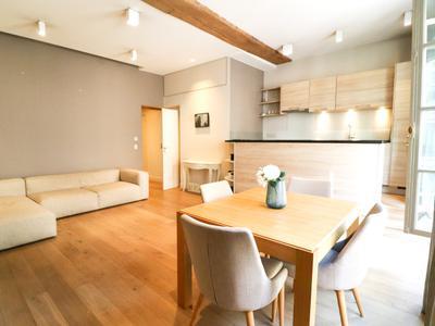 apartmentin PARIS IV