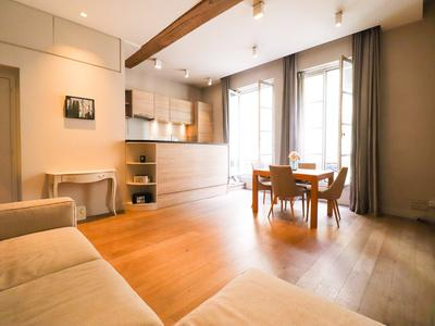 apartmentin PARIS IV