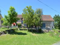 French property for sale in CLUGNAT, Creuse - €125,350 - photo 10