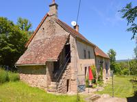 French property for sale in CLUGNAT, Creuse - €125,350 - photo 2
