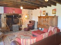French property for sale in CLUGNAT, Creuse - €125,350 - photo 4