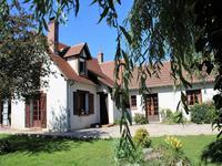 maison à vendre à VERNOU EN SOLOGNE, Loir_et_Cher, Centre, avec Leggett Immobilier