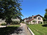 maison à vendre à BRANTOME EN PERIGORD, Dordogne, Aquitaine, avec Leggett Immobilier