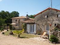 French property for sale in STE SOLINE, Deux Sevres - €278,200 - photo 4