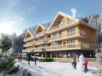 French ski chalets, properties in Les Carroz d'Araches, Les Carroz, Le Grand Massif