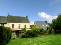 French property, houses and homes for sale inCONDE SUR VIREManche Normandy
