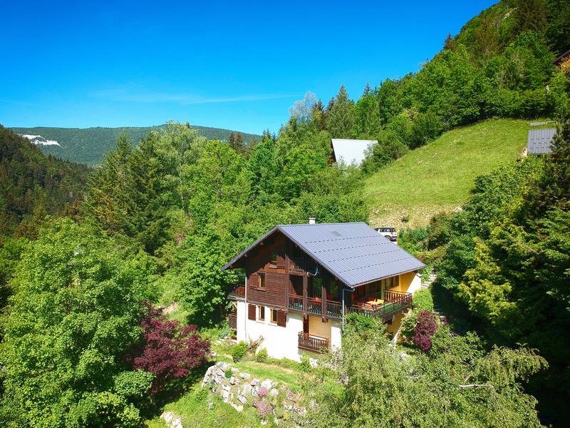 Chalet à vendre à AILLON LE JEUNE(73340) - Savoie