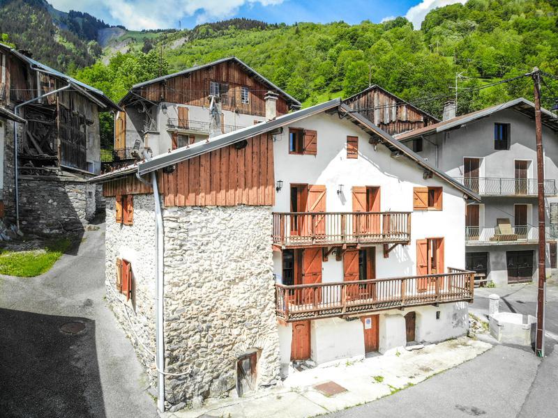 Chalet à vendre à LES BELLEVILLE(73440) - Savoie