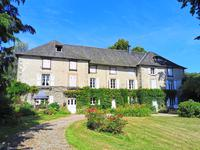 chateau for sale in CHANTEIXCorreze Limousin