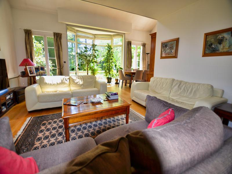 Maison à vendre à FEUCHEROLLES(78810) - Yvelines