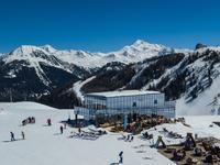 French ski chalets, properties in LA PLAGNE MONTALBERT, Plagne Montalbert, Paradiski