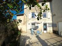 French property for sale in CHEF BOUTONNE, Deux Sevres - €66,600 - photo 1