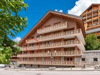 appartement à vendre à MERIBEL CENTRE, Savoie, Rhone_Alpes, avec Leggett Immobilier
