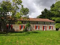 maison à vendre à MAILLEZAIS, Vendee, Pays_de_la_Loire, avec Leggett Immobilier