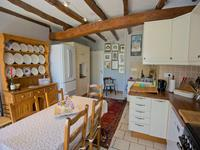 French property for sale in LA FORET DE TESSE, Charente - €376,000 - photo 4