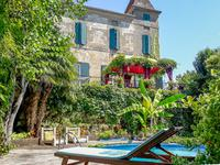 chateau for sale in MARMANDELot_et_Garonne Aquitaine
