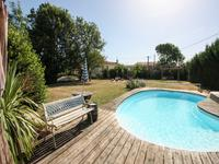French property for sale in NUAILLE SUR BOUTONNE, Charente Maritime - €328,600 - photo 2