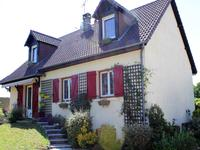 French property, houses and homes for sale inFOUGERES SUR BIEVRELoir_et_Cher Centre