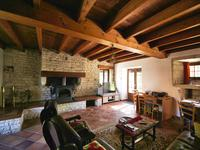 French property for sale in CHEF BOUTONNE, Deux Sevres - €344,000 - photo 4