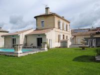 French property, houses and homes for sale intownGironde Aquitaine