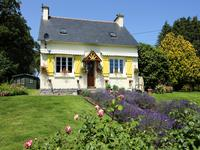 houses and homes for sale inST NICOLAS DU PELEMCotes_d_Armor Brittany