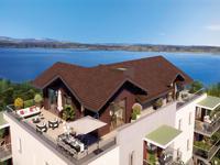 appartement à vendre à PUBLIER, Haute_Savoie, Rhone_Alpes, avec Leggett Immobilier