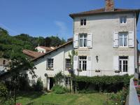 French property for sale in CHATEAU GARNIER, Vienne - €138,000 - photo 1
