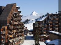 latest addition in AVORIAZ Haute_Savoie