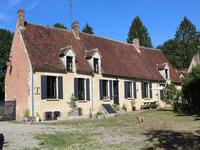 French property for sale in CONDE SUR HUISNE, Orne - €424,000 - photo 1