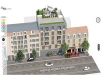 French property for sale in CHAVILLE, Hauts de Seine - €771,000 - photo 5