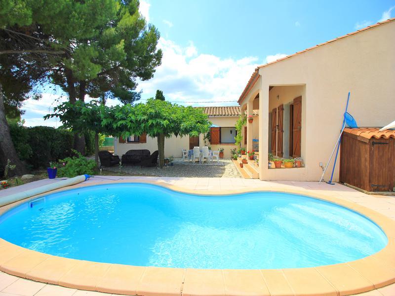 Maison à vendre à ARGELIERS(11120) - Aude