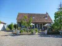 maison à vendre à TREBAN, Allier, Auvergne, avec Leggett Immobilier