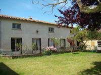 maison à vendre à BLANZAY, Vienne, Poitou_Charentes, avec Leggett Immobilier