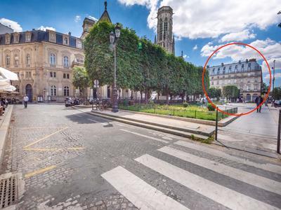 apartmentin PARIS I